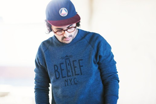 BELIEF 2013 Holiday Lookbook