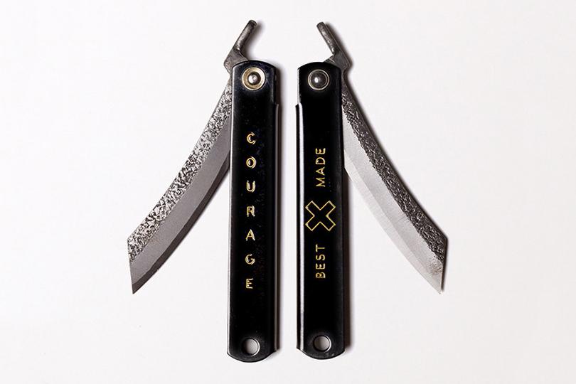 best made co japanese higo knife