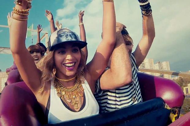 "Beyoncé ""XO"" Music Video Directed by Terry Richardson"
