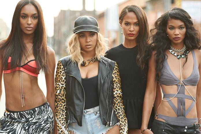 """Beyoncé """"Yoncé"""" Music Video"""