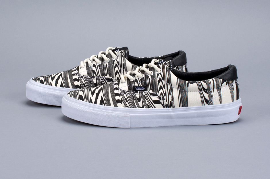 bows arrows x vans vault acid test sneaker