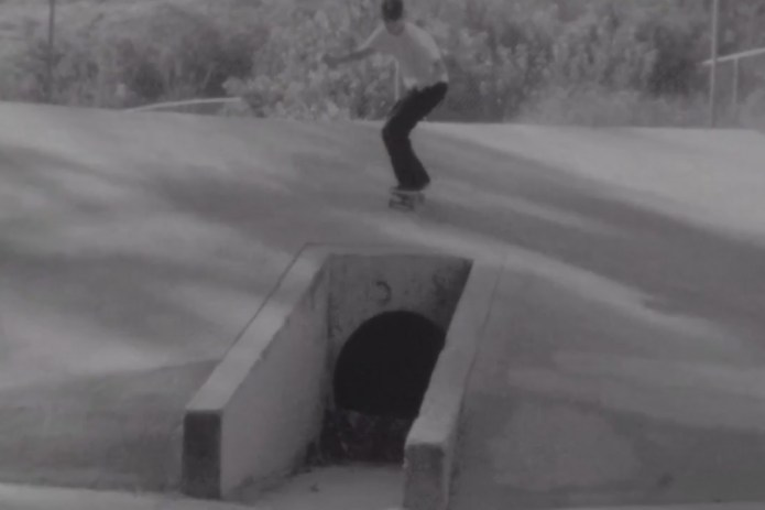 """Bows & Arrows x Vans Vault """"Have a Nice Trip"""" Video"""
