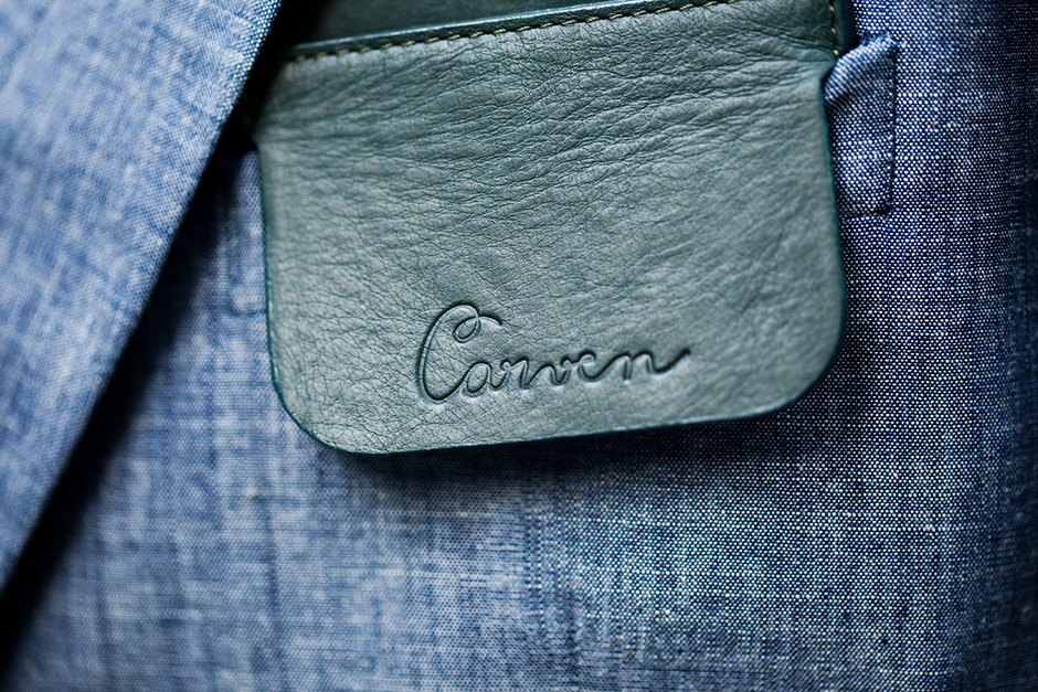 Carven 2014 Spring/Summer Editorial