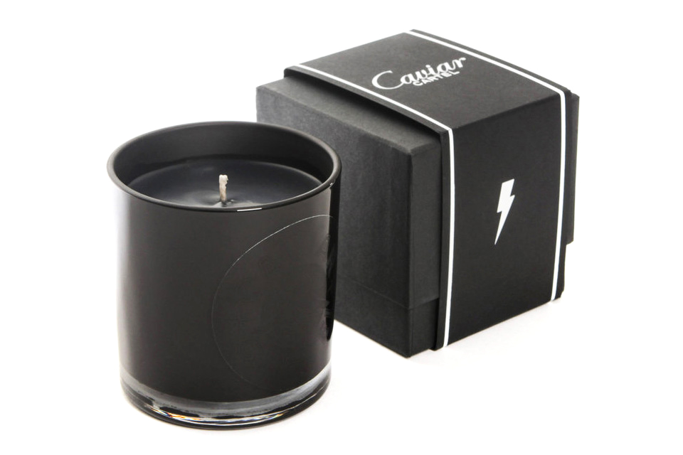 Caviar Cartel Hashish Candle