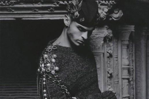 Chanel 2013 Pre-Fall Campaign
