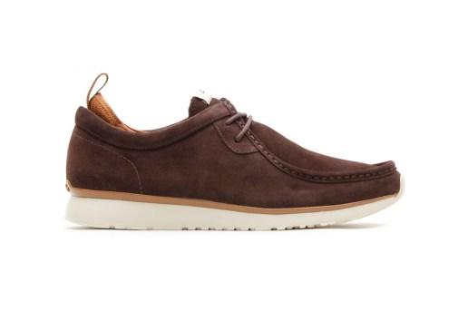 Clarks 2013 Fall/Winter Tawyer Lo Collection