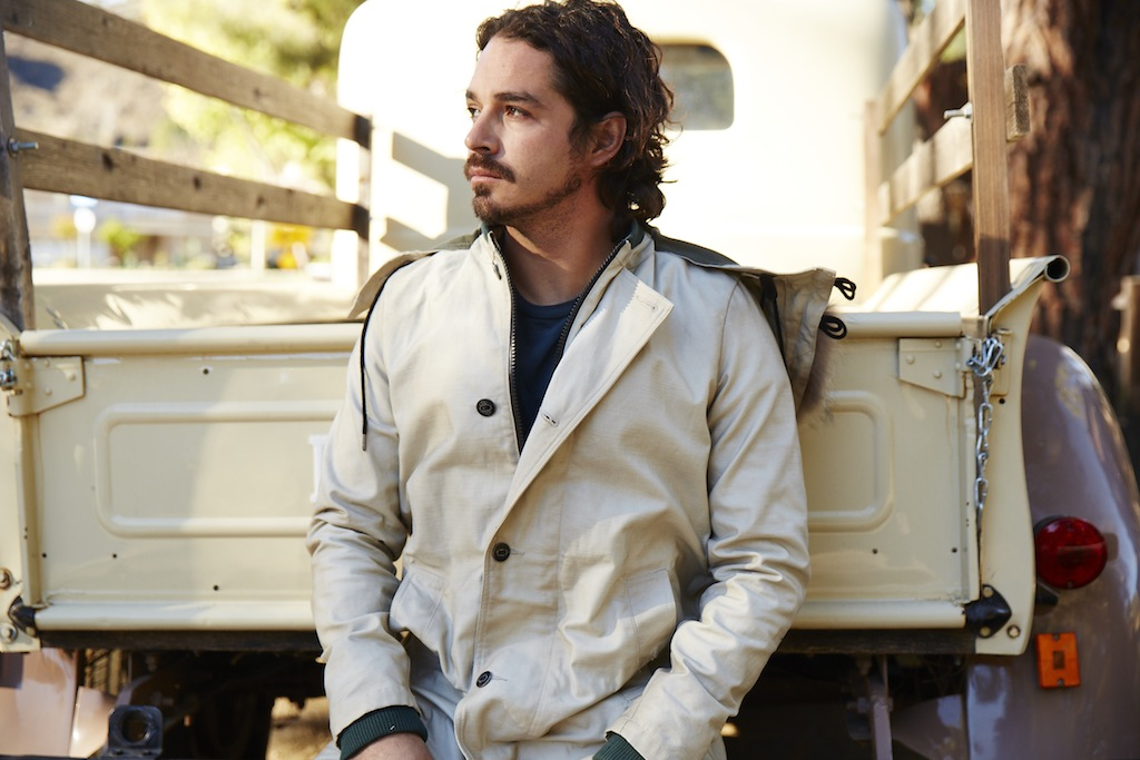 COLDSMOKE 2013 Fall/Winter Canvas Collection
