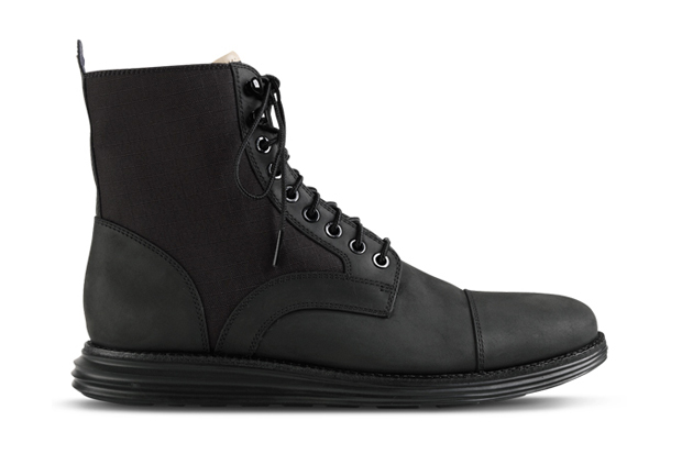 Cole Haan LunarGrand Lace Boot