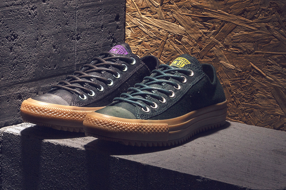 converse 2013 size exclusive winter edition