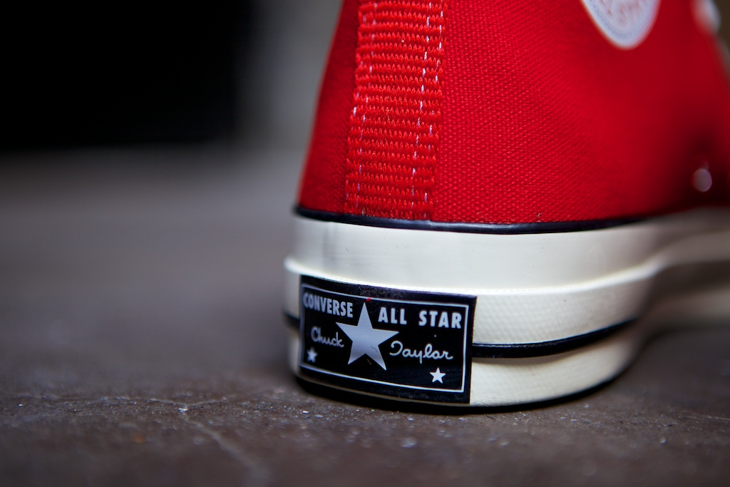 "Converse First String Chuck Taylor All Star ""Christmas"" Pack"