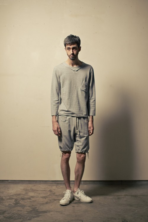 Curators 2014 Spring/Summer Collection
