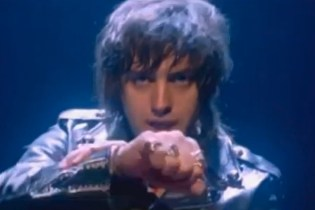 "Daft Punk featuring Julian Casablancas ""Instant Crush"" Music Video Preview"