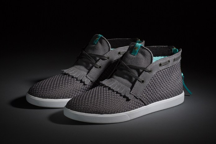 Diamond Supply Co. Jasper Woven Pack
