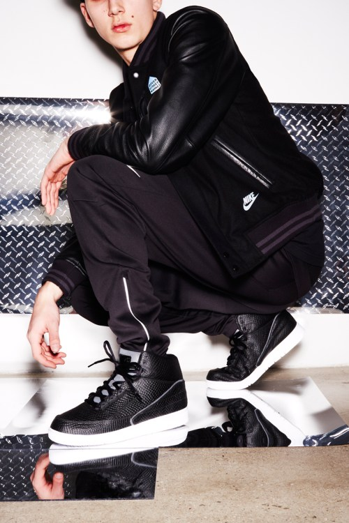 Dover Street Market NY x Nike Air Python Capsule Collection