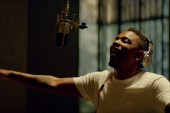 """Dr. Dre and Kendrick Lamar for Beats by Dre """"Director's Cut"""" Video"""