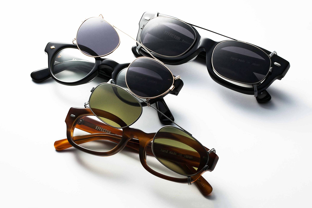 "EFFECTOR 2013 Holiday ""CLIP ON"" Collection"
