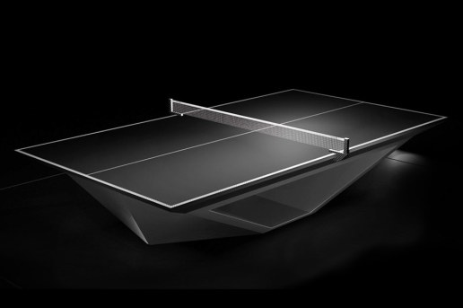 Eleven Ravens $70,000 Ping Pong Table
