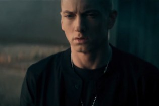"Eminem featuring Rihanna ""Monster"" Music Video"