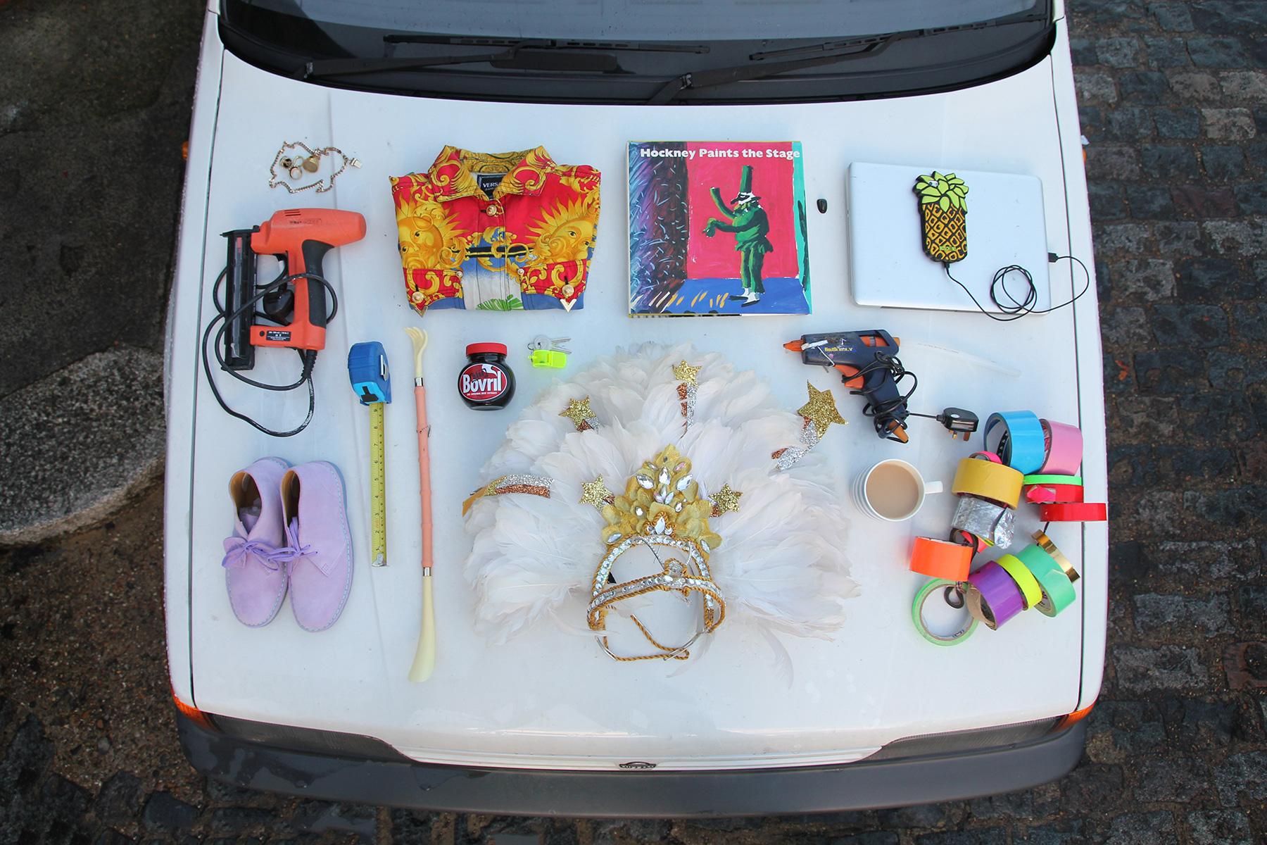 Essentials: Anna Lomax