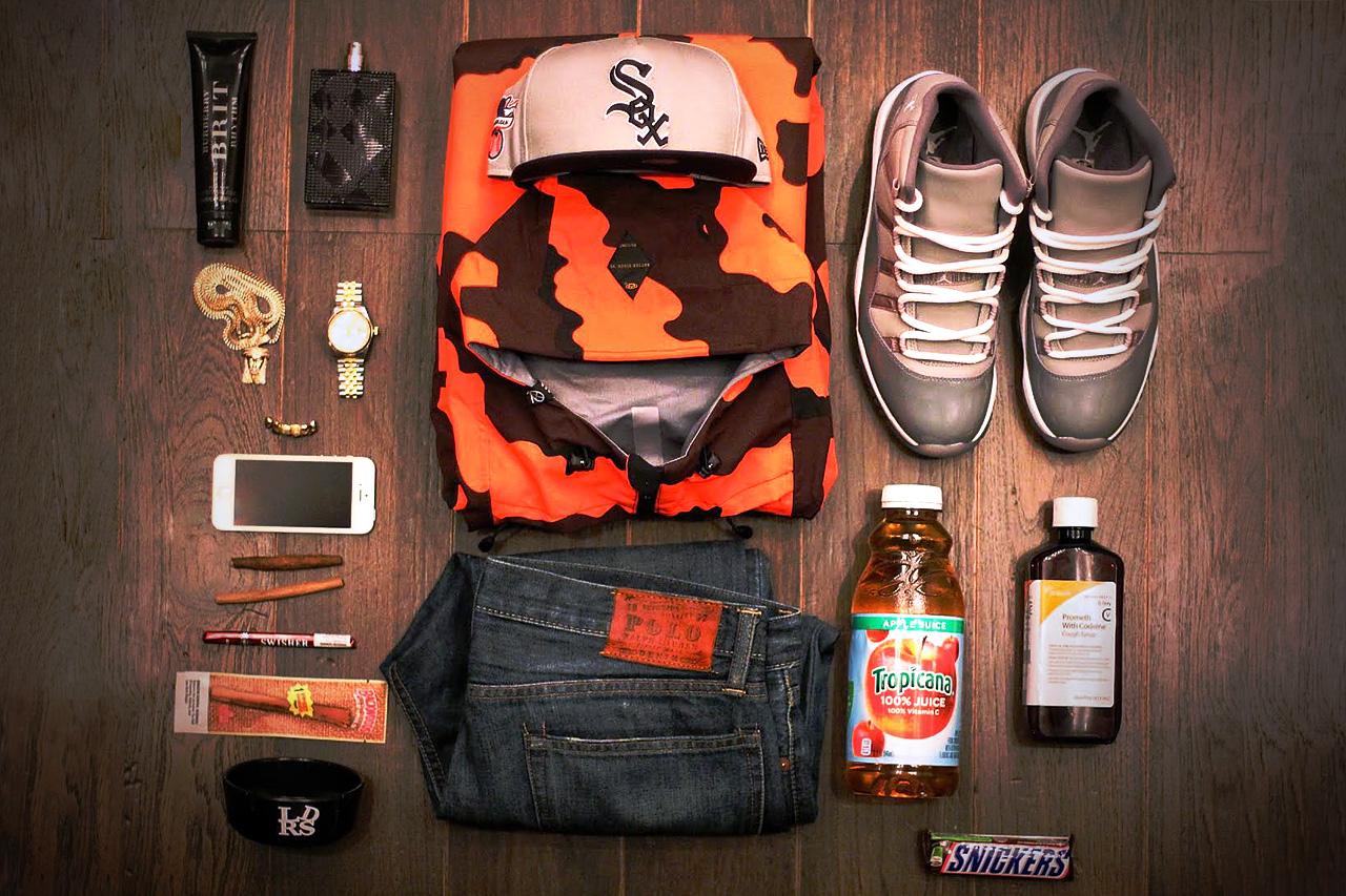Essentials: Fredo Santana