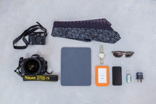 Essentials: Richard Kelley