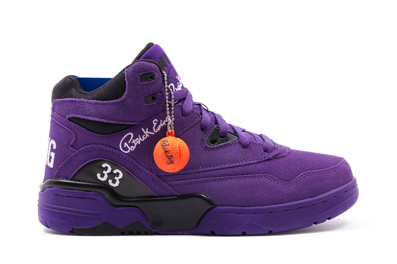 ewing athletics holiday 2013 euro exclusive pack