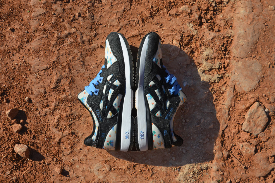 extra butter x asics gt cool sidewinder preview