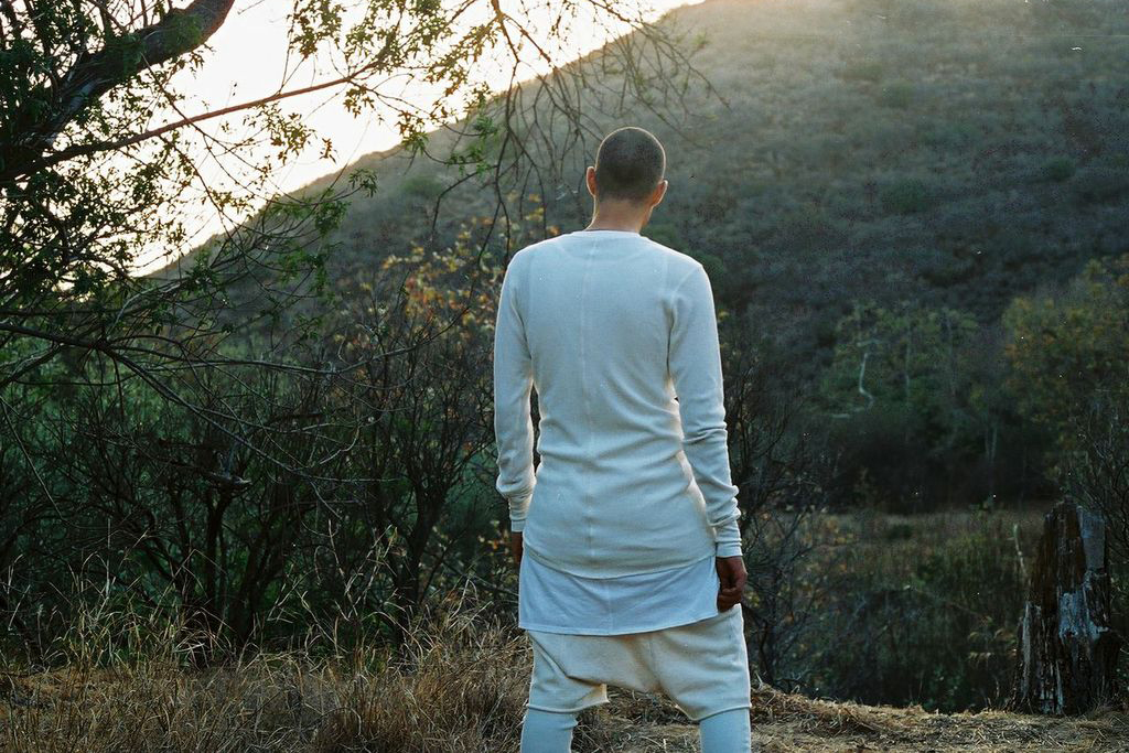 "Fear of God 2013 Fall/Winter ""Brothers Keeper"" Lookbook"