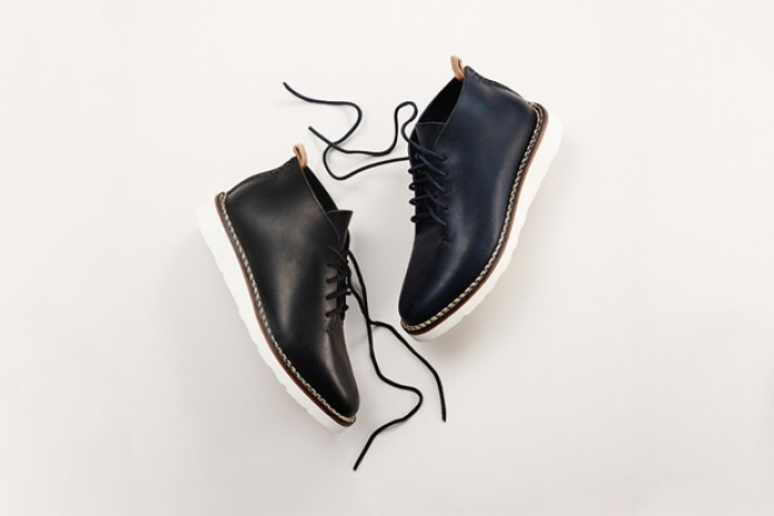 FEIT Double Stitchdown Boot