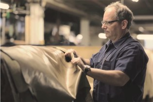 The Horween Leather Story Video