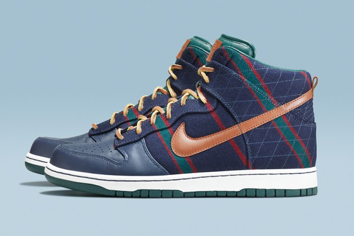 Fox Brothers x Nike 2013 Holiday Collection