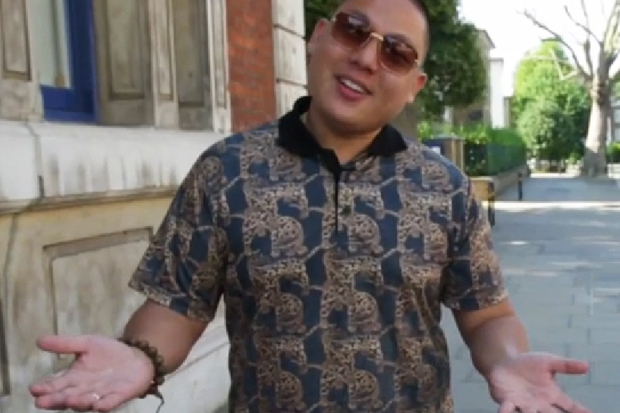 Fresh Off The Boat with Eddie Huang: London - Part 2
