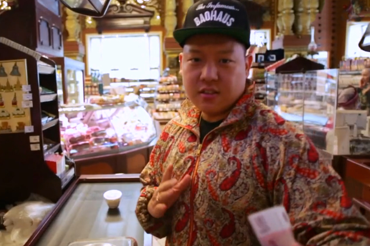Fresh Off The Boat with Eddie Huang: Moscow – Part 3