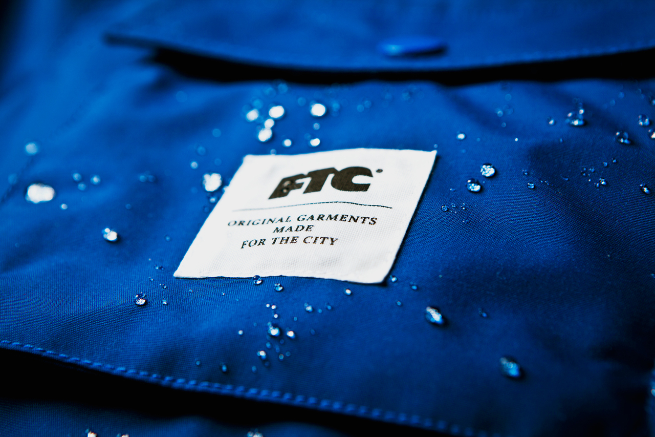 FTC 2013 Fall/Winter New Arrivals