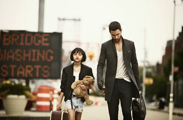 """L'Officiel Hommes China """"The Professional"""" Editorial"""