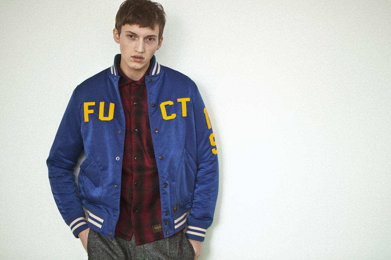 FUCT SSDD 2013 Fall/Winter Collection