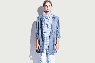 FWK by Engineered Garments 2014 Spring/Summer Collection