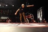 "G-Shock's ""REAL TOUGHNESS"" Showcases World's Best Flatland BMX Talent"