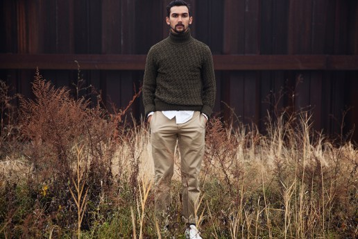 Gentry 2013 Holiday Lookbook