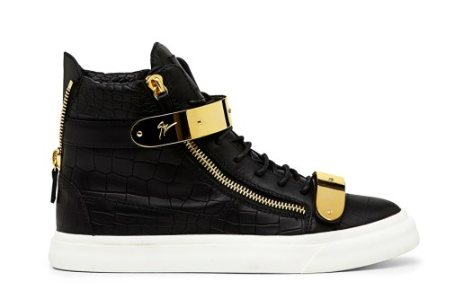 Giuseppe Zanotti 2014 Spring/Summer Collection