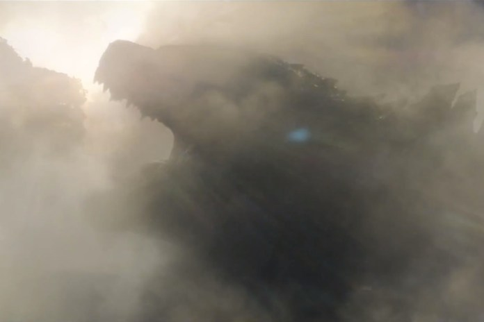Godzilla Official Teaser Trailer