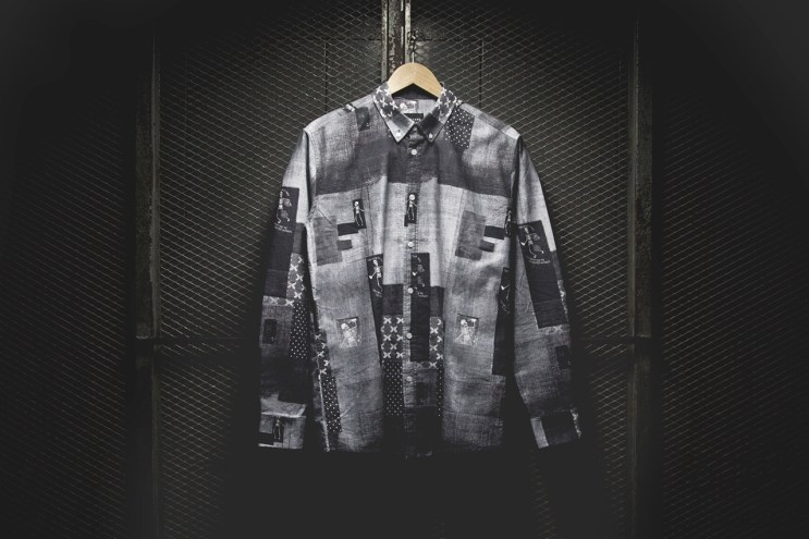 Goodhood Store for Soulland 2013 Fall/Winter Collection
