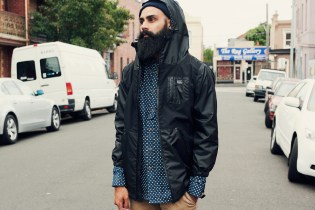Grand Scheme 2013 Fall/Winter Collection