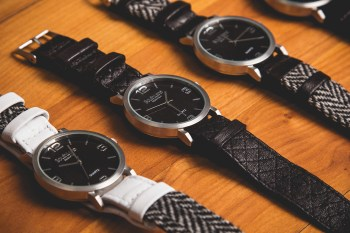 Grungy Gentleman x South Lane Watch Collection