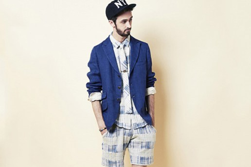 Gypsy & Sons 2014 Spring/Summer Collection Lookbook