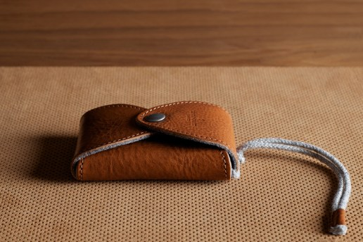 hard graft Box Card Case