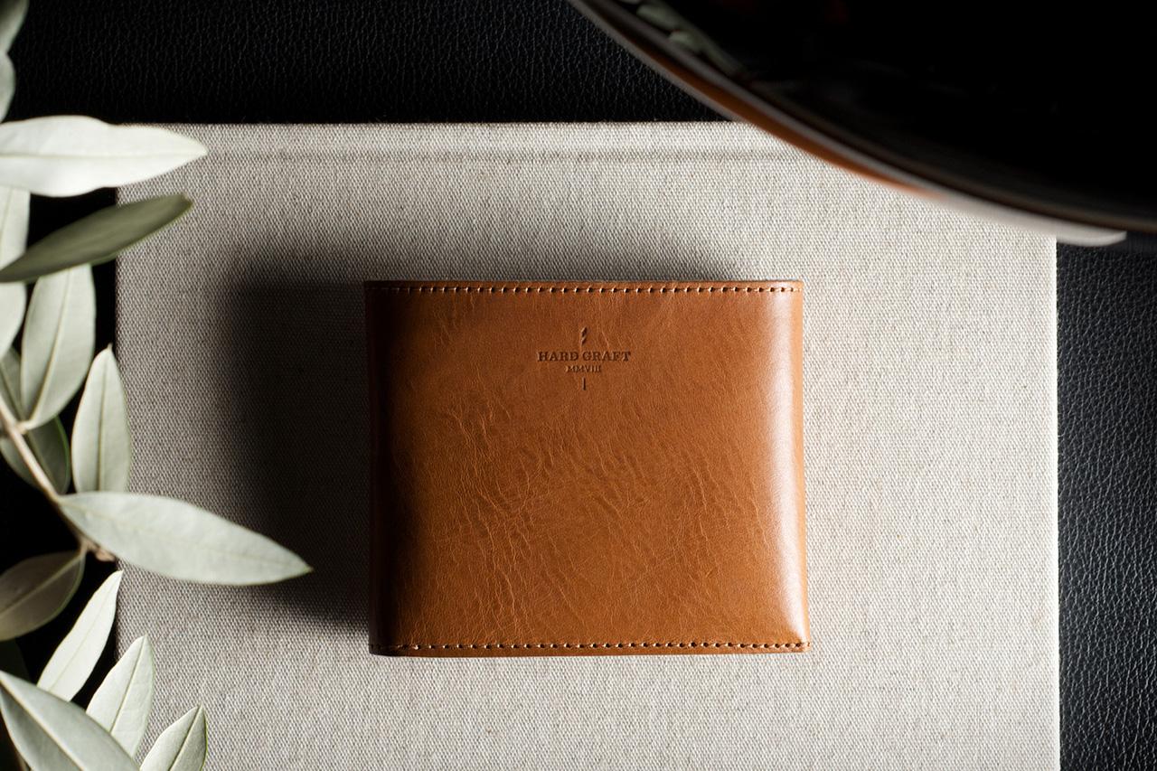 hard graft Snap Wallet
