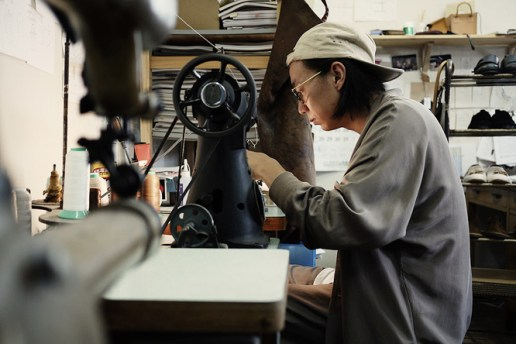 HAVEN Interviews Ryo Kashiwazaki of Hender Scheme
