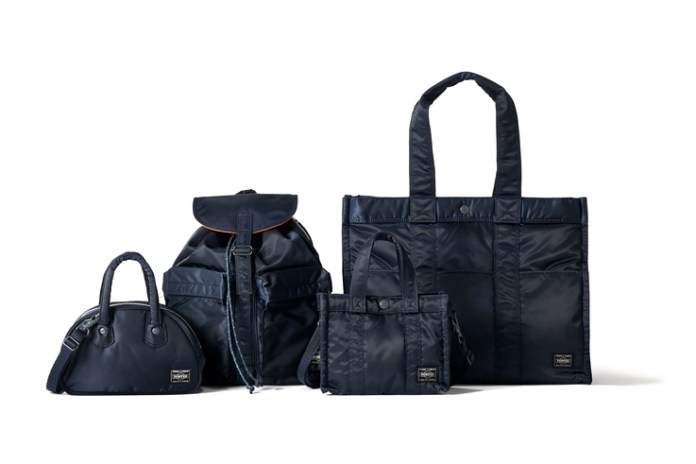 "Head Porter 15th Anniversary ""Tanker"" Collection"