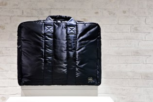 Head Porter 2013 Fall/Winter TANKER-ORIGINAL Kit Bag